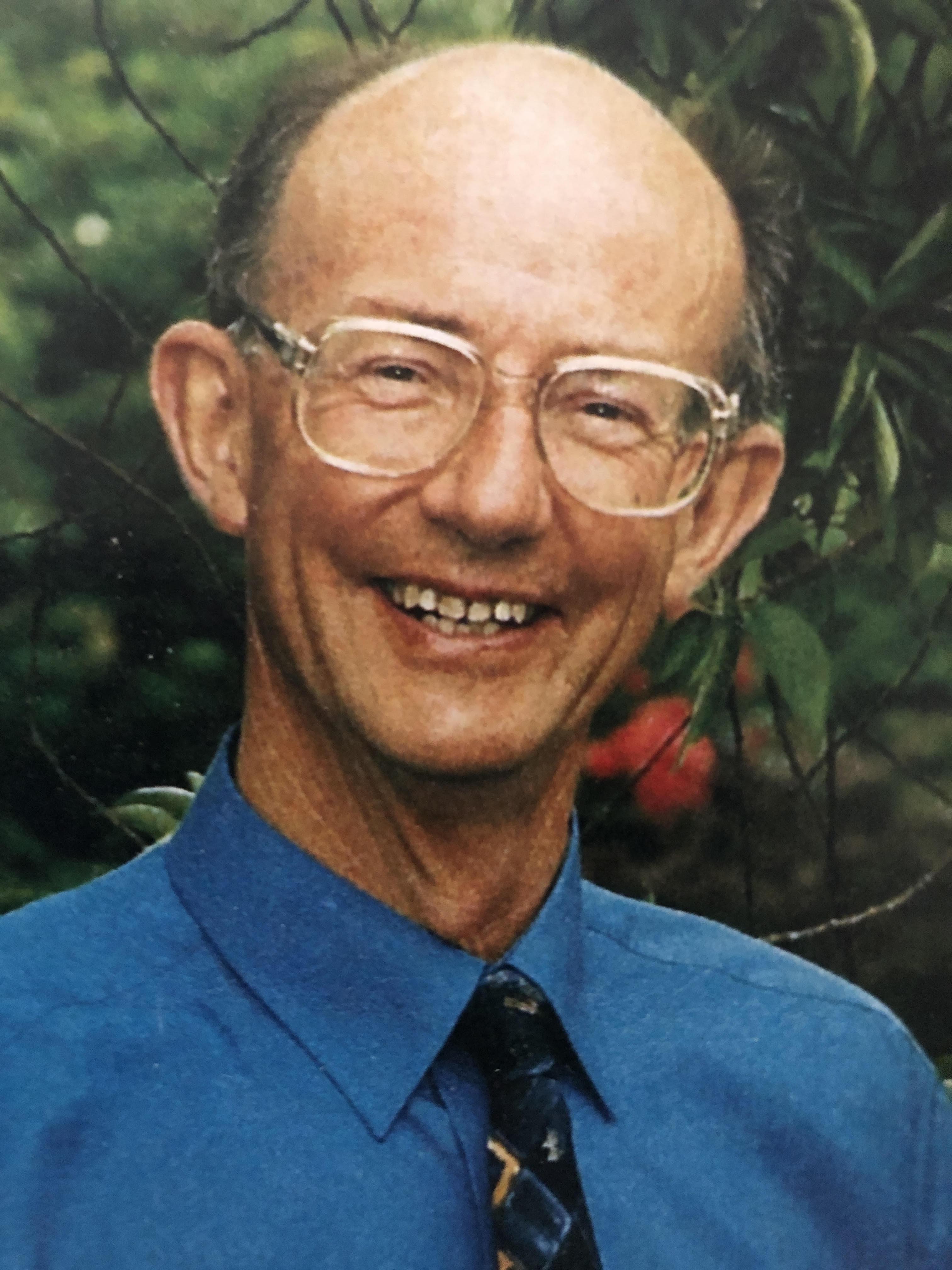 John Harrop