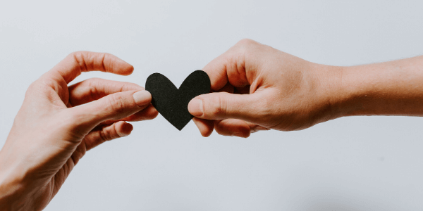 Getting Support from Bereavement Organisations