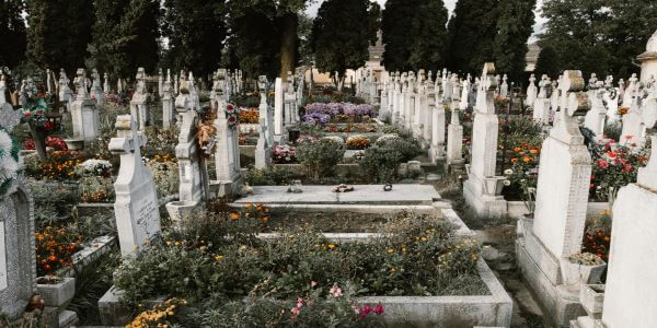 A Guide to Burial Services