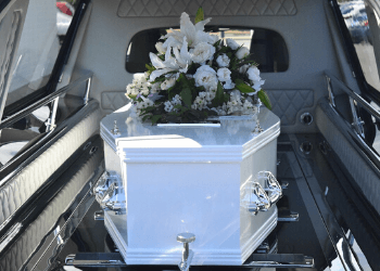 Vehicles for Mourners